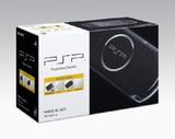 【欠品あり】【送料無料】【中古】PSP「プレイステーション・ポータブル」 バリュー・パック ピアノ・ブラック (PSP-3000KPB)
