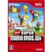 4902370518078 【送料無料】【中古】Wii New スーパーマリオブラザーズ Wii ソフト