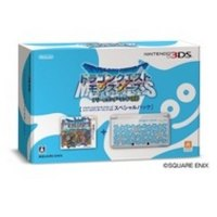 【送料無料】【中古】3DS ドラゴンクエストモンスターズ テリーのワンダーランド3D スペシャルパック