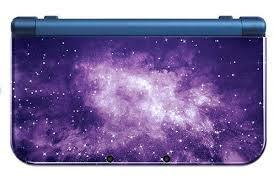 【送料無料】【中古】3DS New ニンテンドー3DSLL本体 ギャラクシーパック トイザらス限定