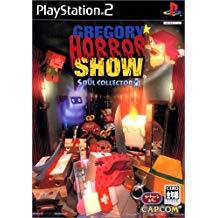 【送料無料】【中古】PS2 プレイステーション2 グレゴリーホラーショー ソウルコレクター
