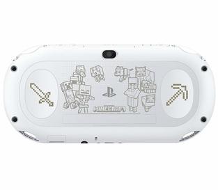 【送料無料】【中古】PlayStation Vita Minecraft Special Edition Bundle マインクラフト スペシャル エディション バンドル