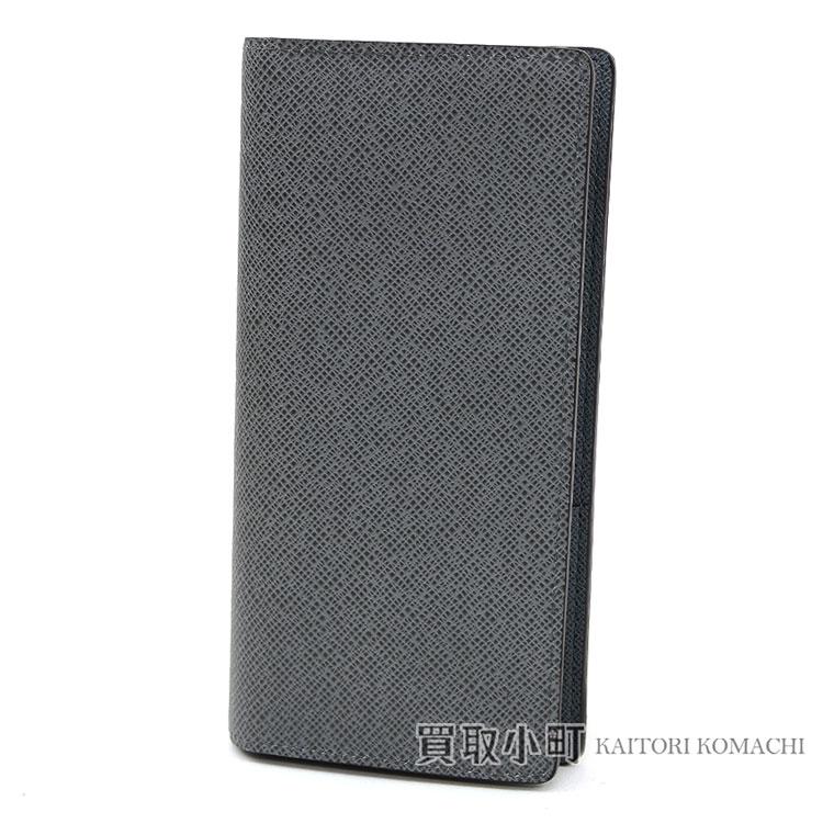 e316c52b52d Louis Vuitton M32653 ポルトフォイユブラザタイガグラシエ folio long wallet men wallet light  gray new model 16 card LV Brazza Wallet ...