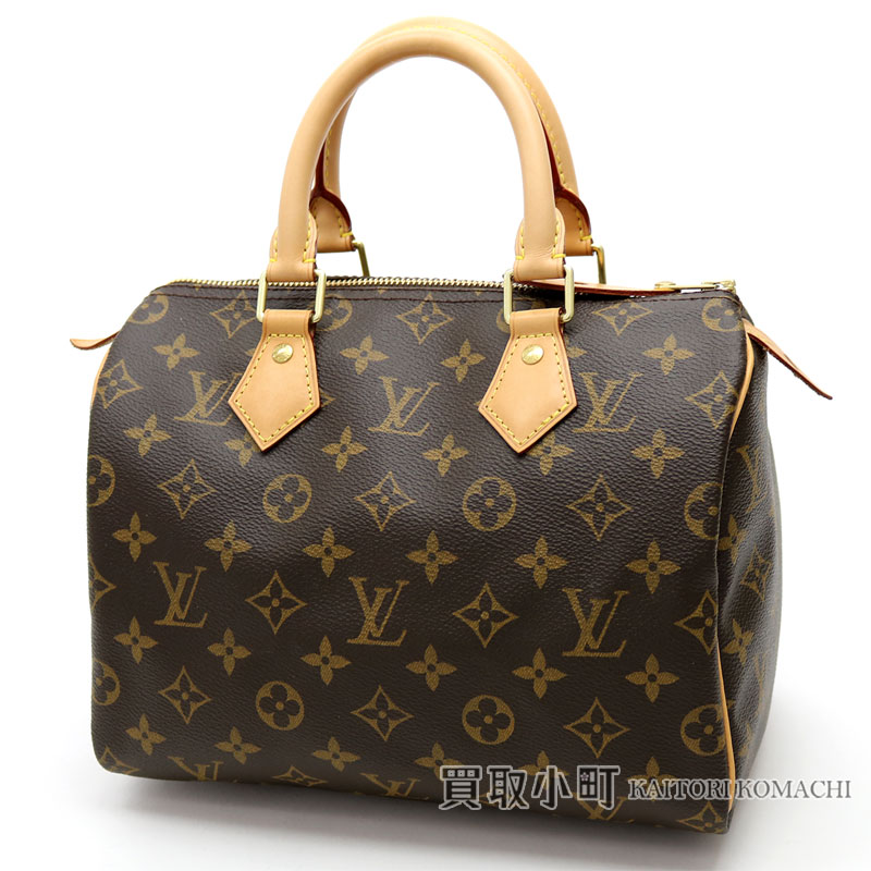 Louis Vuitton M41109 speedy 25 monogram icon bag Boston bag handbag new  model LV SPEEDY 25 MONOGRAM 7c9361a0dcc2b