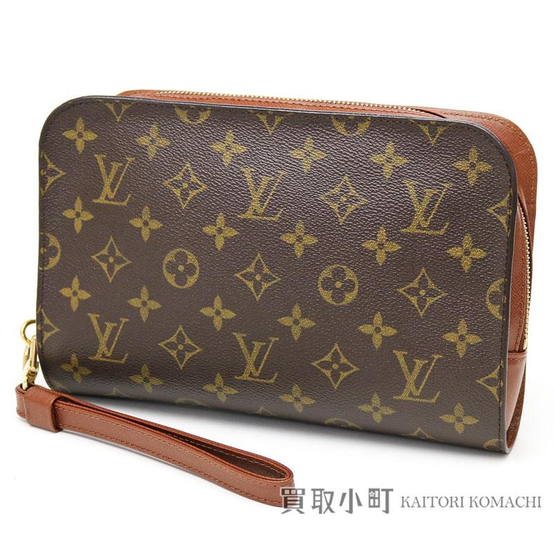 d0db89194e7a List of Louis Vuitton M51790 Orsay monogram second bag clutch bag men bags  let LV Orsay Monogram