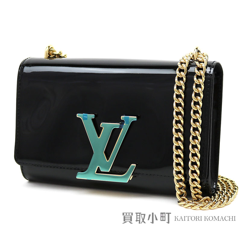 KAITORIKOMACHI  Take Louis Vuitton M50433 pochette Louise MM ...