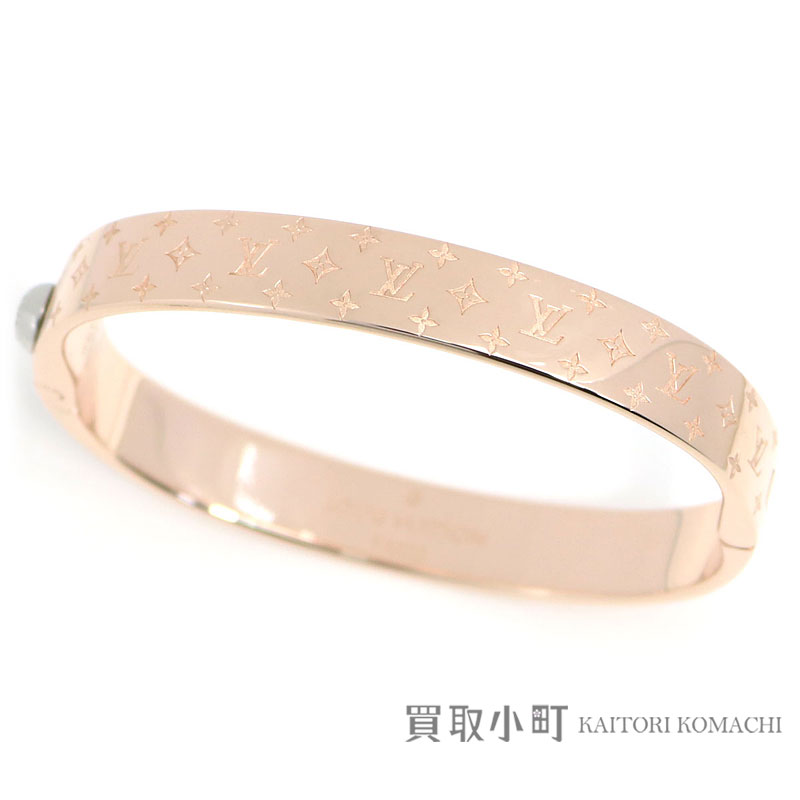 Kaitorikomachi Louis Vuitton M00254 Caph Nano Gram