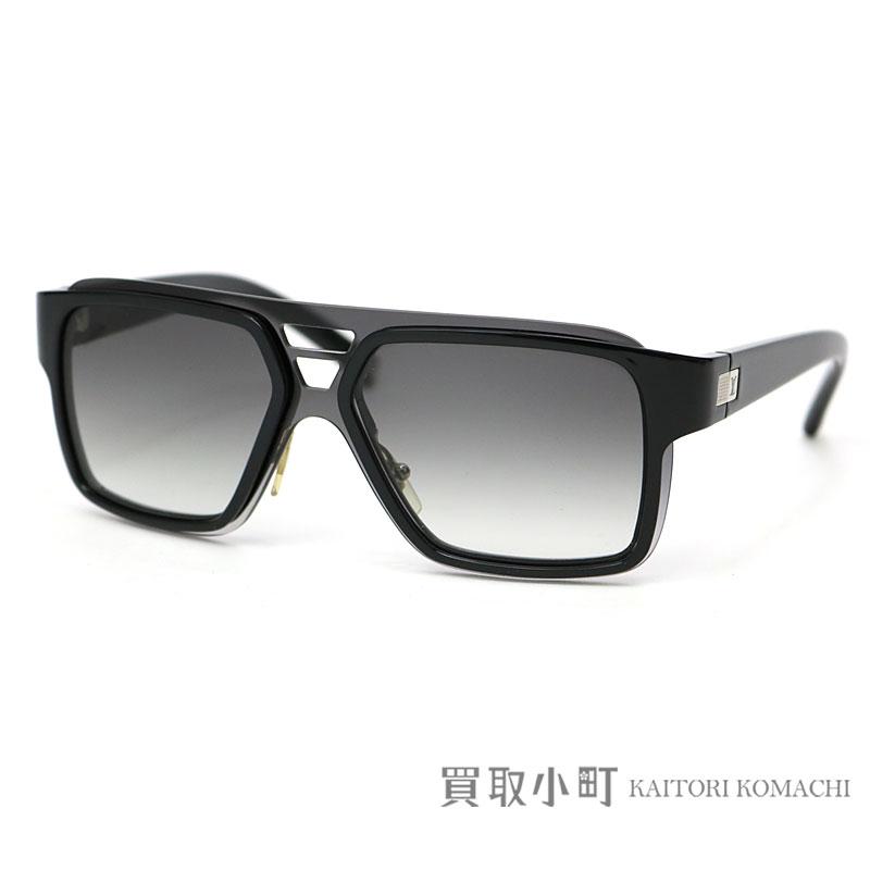 d60e4199b1824 KAITORIKOMACHI  Louis Vuitton Z0361U エニグム GM sunglasses black gradation  lens plastic frame LV logo eyeware glasses glasses glasses ENIGME GM EYE ...