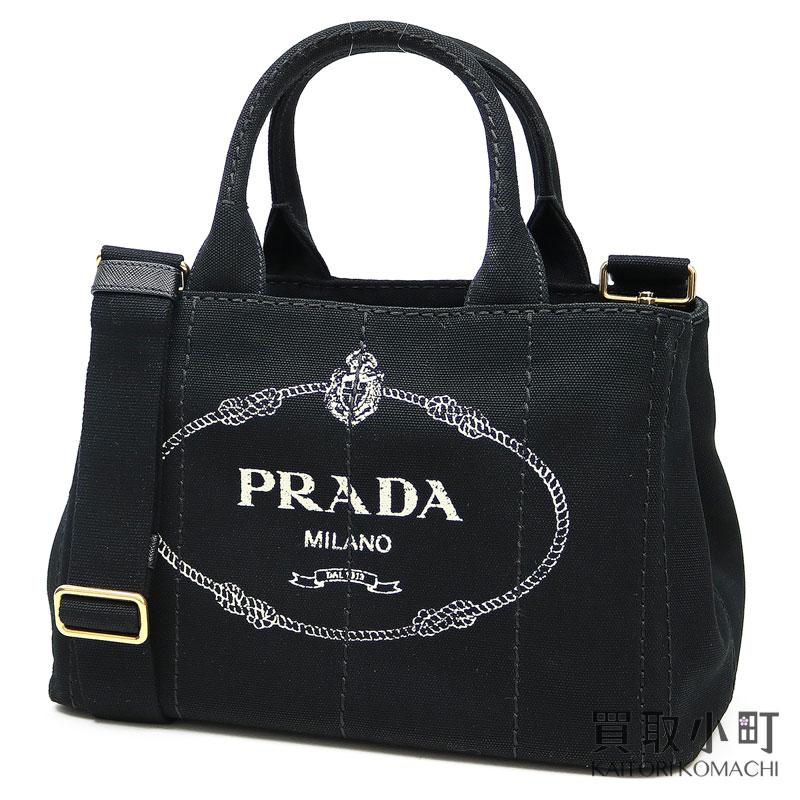 389a3800f KAITORIKOMACHI: Plastic Dacca Napa tote bag silkscreen print black triangle  logo cotton 2WAY shoulder fabric bag 1BG439 ZKI F0002 CANAPA TOTE BAG [S ラ  ...