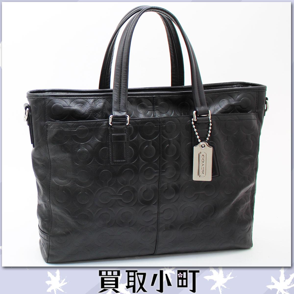 KAITORIKOMACHI | Rakuten Global Market: Coach op art leather ...