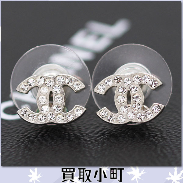 Chanel Fashion Jewelry Libaifoundation Image Earrings Ume Jewellery