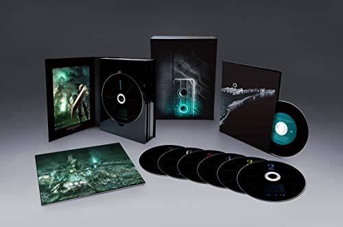 【中古】FINAL FANTASY VII REMAKE Original Soundtrack ~Special edit version~(初回生産限定盤)(特典なし)