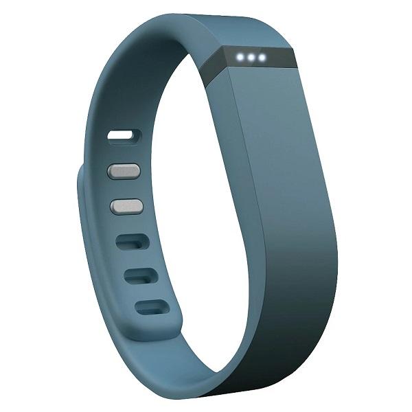 Fitbit Flex【 フィットビット フレックス / リストバンド アクティビティ + 睡眠記録 / スレート / Wireless Activity and Sleep Tracker Wristband】