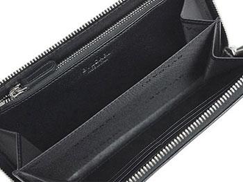 P9倍~ ブルガリ 財布 32587 ラウンドファスナー長財布 ウィークエンド SVロゴ コーティングキャンバス ブラックxブラック あす楽対応 キャッシュレスで5%還元要エントリーR2 6 24 23 59迄N8wkZOnP0X