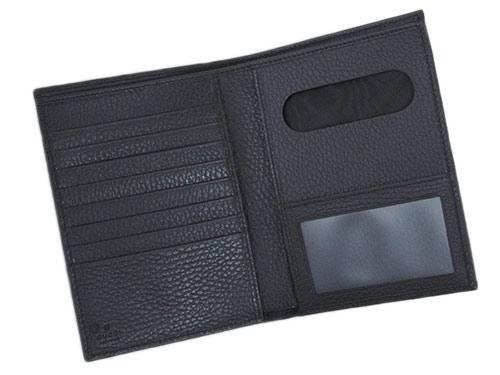 c48e51e55e8c ... グッチ財布346079-9903GUCCIメンズパスケース二つ折り札入れカードケースGGキャンバスベージュ ...