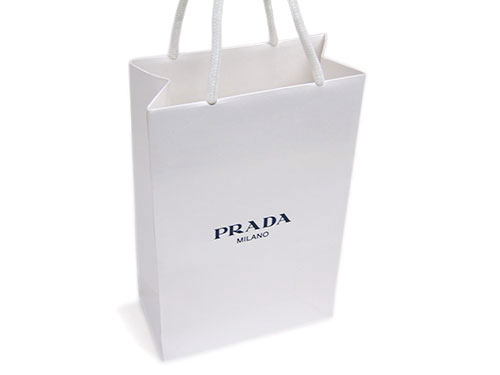 f01b4afa7c00 ... The order only for Prada PRADA paper sack paper bag Small size 25x16  carrier bag paper ...