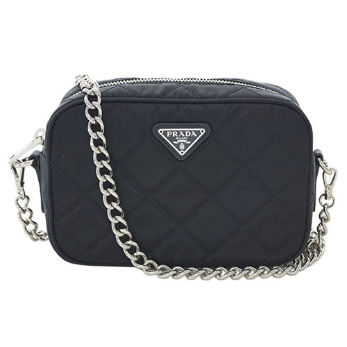 99fd8ce74cdb kaitsukedoh: Prada bag 1BH028 PRADA mini-shoulder porch quilting ...