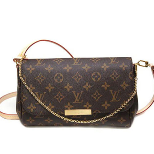 8514539076602 Louis Vuitton bags VUITTON LOUIS Vuitton LV Monogram shoulder bag favorite  MM M40718