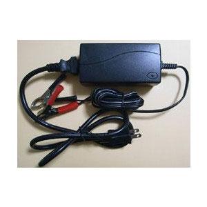 シーキング 送料無料/新品 12V28A用充電器 在庫一掃 AC0412AM