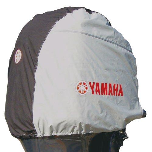 ヤマハ 贈呈 4サイクル船外機カバー F25G用 実物 F20G