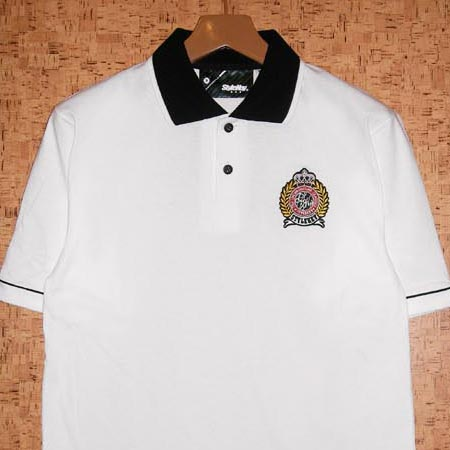 STYLE KEY [スタイルキー] 半袖ポロシャツSK11SP-PL01 CLASSIC WAP S/S POLO