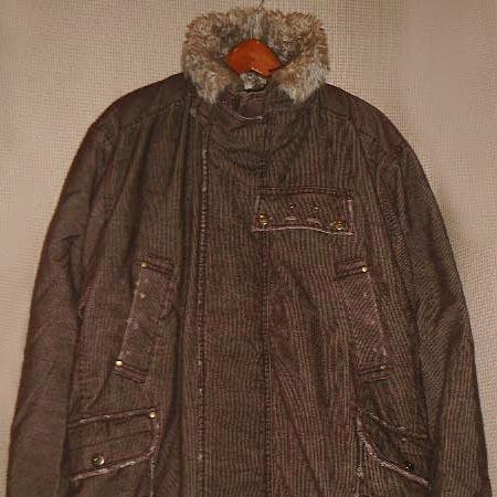 WHOLENINE [ホールナイン] ジャケットWJ003-F6 CORDUROY M65 TYPE JACKET