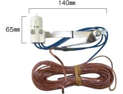 自動水やり器 部品 ウォータリングタイマー用レインセンサーT-006