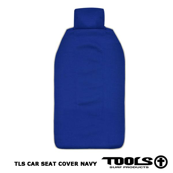 大切な車のシートを保護できます TLS CAR SEAT COVER NAVYシートカバー 濡れたまま ネイビーサイズ x 正規取扱店 本日の目玉 600 1280mm車内シートカバーサーフィン車内用