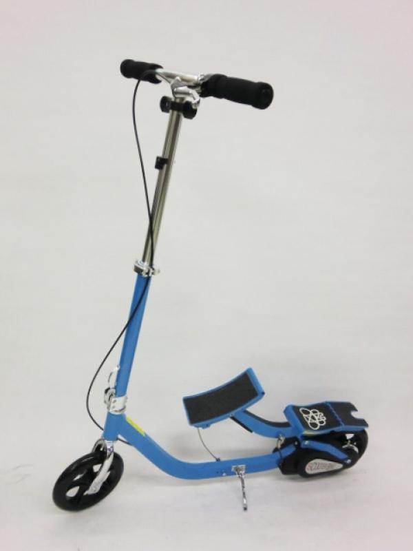 【キックボード】SUKUBAI スクバイ SRP-008 ブルー 【送料無料】 【キックスケータ キックボード キックスケーター 子供用 キッズ用 キックボード マルチスピードバイク】