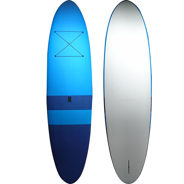 ソフト SUP ボード SOFT TOP SUP 10'6''x32''スタンドアップパドル ボード ロングボード サーフィン ソフトボード【代引不可】