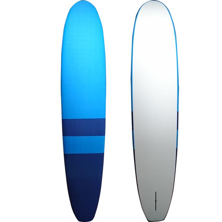 【クリアランスセール】【提携店引渡しのみ】ソフトサーフボード SOFT TOP Surfboard 9'5