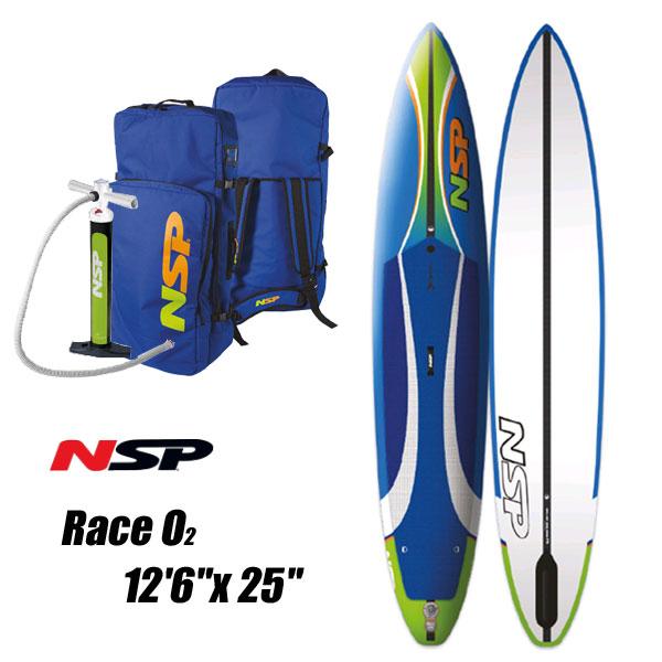 NSP O2 FS RACE 12'6
