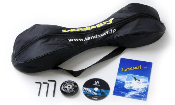 大地冲浪灯(LAND SURF LIGHT)  2轮滑板滑板街道板