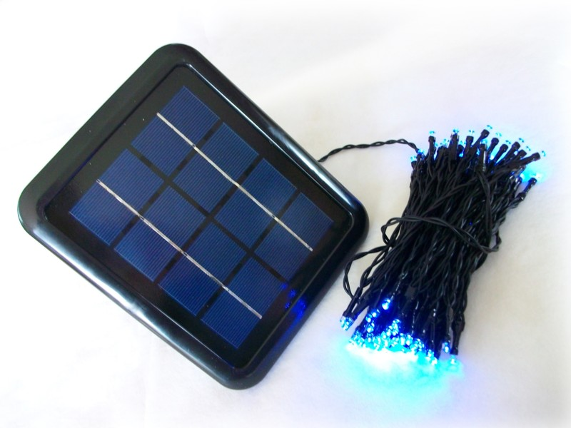 魔法の光Led通せんぼBig イノシシ防止!光を認識して近づかない!ソーラー充電で電源不要!6ヶ月保証付き【ポイント10倍】