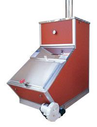 N-350NSB一般家庭・中規模事業所用の給湯・床暖房兼用ボイラー【大型商品の為別途送料必要】 ウッド・ボイラー
