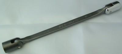 刈払機 草刈機 セットアップ 刈刃の交換作業専用レンチ 情熱セール 草刈刃交換レンチ
