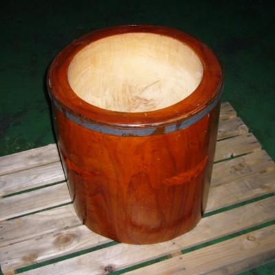 絆を深める一大行事 餅つき ご家族 保証 子供会 地域イベントに 臼 ケヤキ 手作り木製 超美品再入荷品質至上 2升用