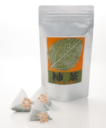 柿の葉茶専門店 選択 日本全国 送料無料 四国産100% 柿茶1.5g×20包の3個セット マグカップ用ティーバッグ ノンカフェイン デカフェ 妊婦 農薬不使用 無添加 お茶 国産 西式 健康茶 ティーパック