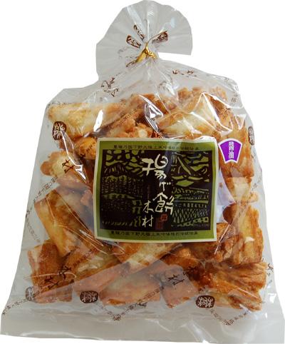 もち米をサクサクに揚げました 贈答 がんこ餅揚 特価品コーナー☆ 醤油 05P01Jun14