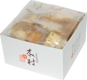 サクサクの歯ごたえがたまらなくおいしい揚げ煎餅 中箱 訳あり 送料無料 05P01Jun14 釜揚げ