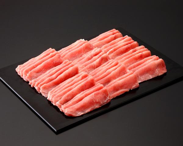 琉球在来種 アグー豚種 をもとに開発された あぐー豚 《沖縄県産》あぐー豚 500g 保障 CT 012563 セール 特集 しゃぶしゃぶ ロース