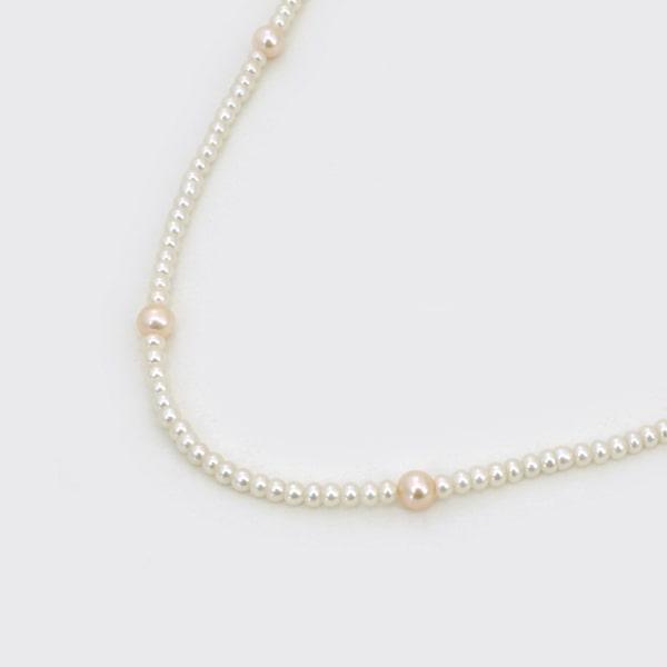 K18 イエローゴールド 淡水 パール ネックレス 日本製ネックレス 真珠 ゴールド k18 18k 18金 レディース ジュエリー ギフト プレゼント ラッピング 送料無料
