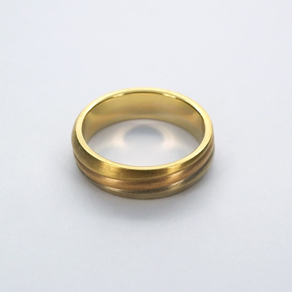 限定1点 指輪 リング ゴールド k18 18k 18金 オレスト K18 イエロー フランス製指輪 送料無料 新作からSALEアイテム等お得な商品満載 ラッピング レディース 結婚祝い ジュエリー ギフト ピンクゴールド ホワイト プレゼント