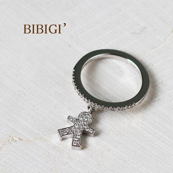 ビービージー K18 ホワイトゴールド ダイヤモンド リング イタリア製指輪 ダイアモンド ゴールド k18 18k 18金 レディース ジュエリー ギフト プレゼント ラッピング