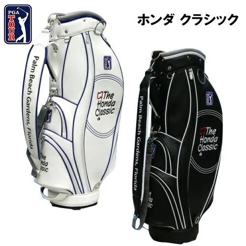 PGA TOUR ピージーエーツアー The Honda Classic ホンダ クラシック キャディバック キャディバッグ CB-3062