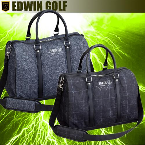 EDWIN エドウィン ボストンバック ボストンバッグ EDWIN137