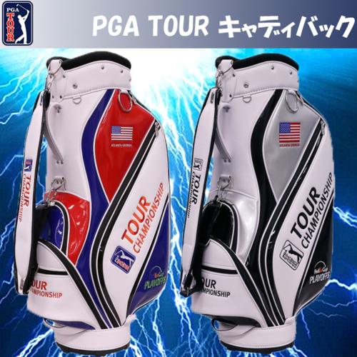 2018年モデル US PGA TOUR キャディバック キャディバッグ CB-3069 CB3069