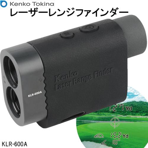 低価格の Kenko Tokina ケンコートキナー Tokina 日本正規品 レーザーレンジファインダー 日本正規品 KLR-600A レーザー距離計 KLR-600A, エムオートギャラリー:d43dd5b0 --- jf-belver.pt