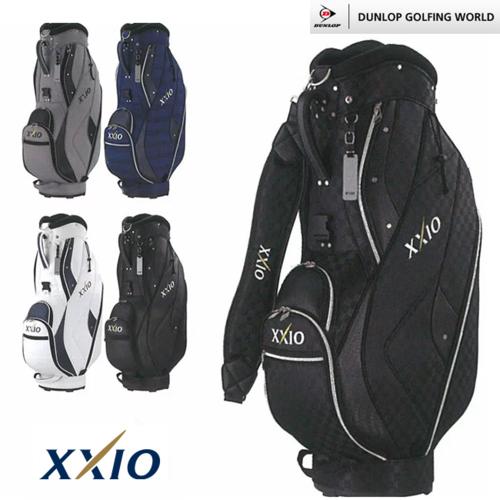 DUNLOP ダンロップ XXIO ゼクシオ キャディーバッグ GGC-X105
