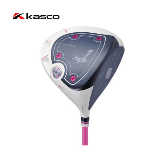 キャスコ KASCO ゼウスインパクト2 高反発イージースペック レディースドライバー公式競技ではご使用いただけません